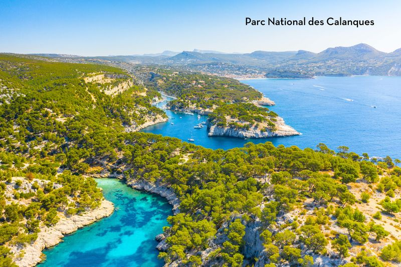 Avis du camping Arbois du Castellet 5