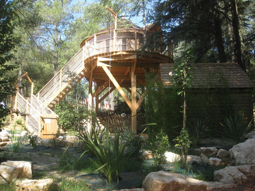 Campings et Résidences Capfun : Camping location mobil home en ...