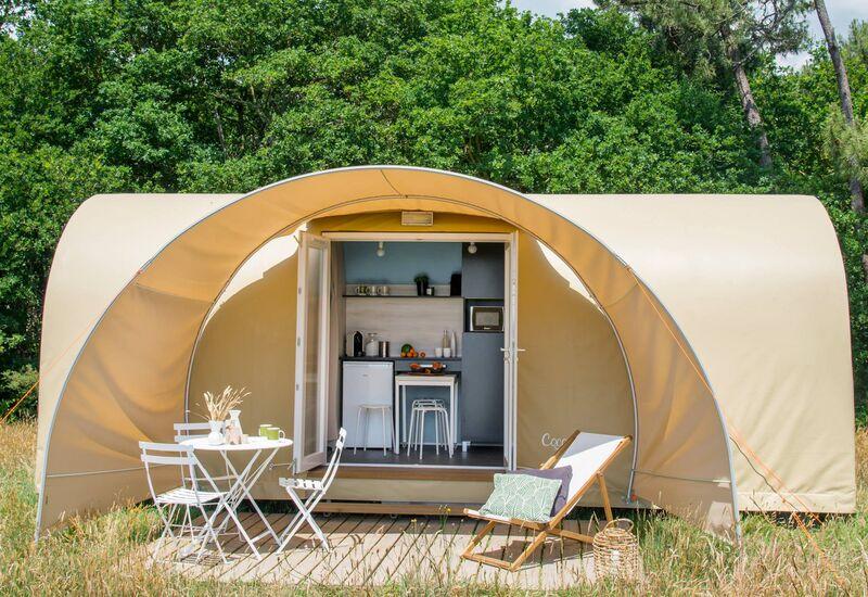Avis du camping Beau Rivage 9