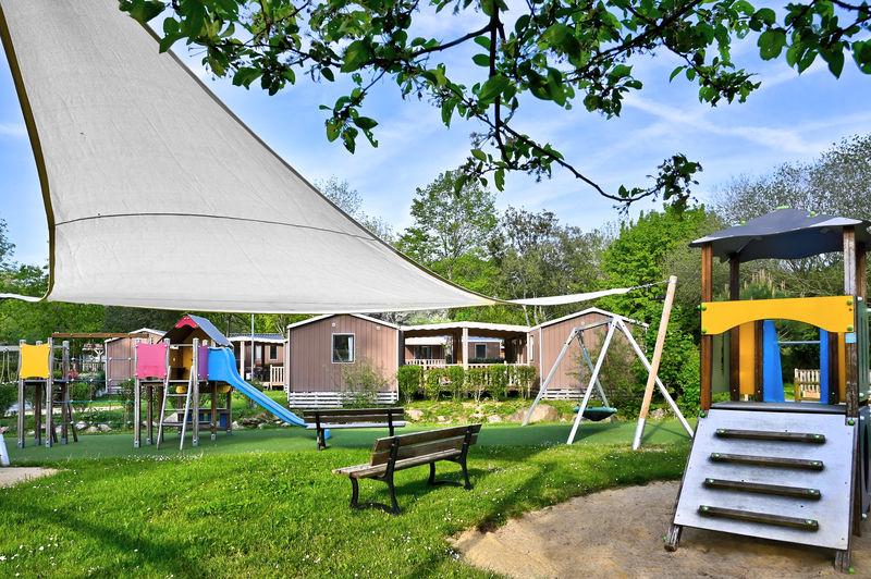 Avis du camping La Bretèche 9