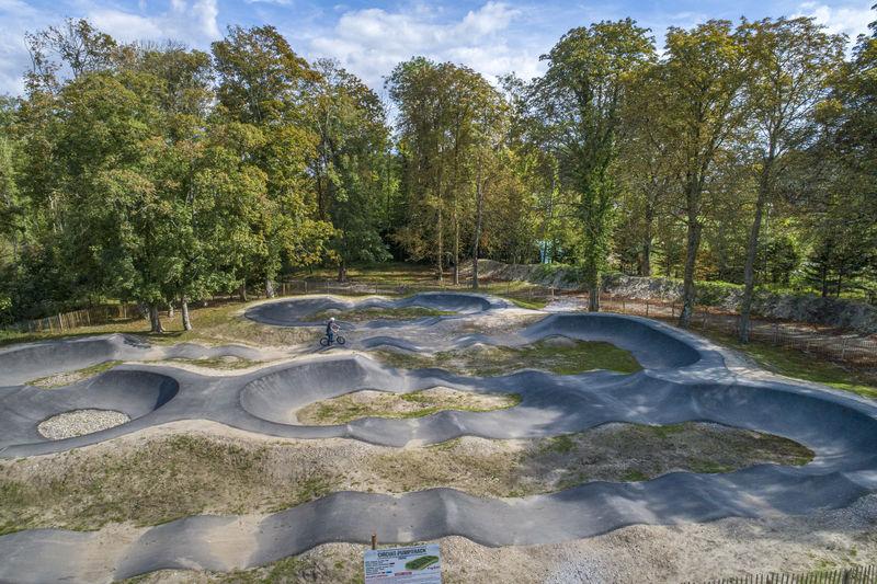 Avis du camping Dune Fleurie 9