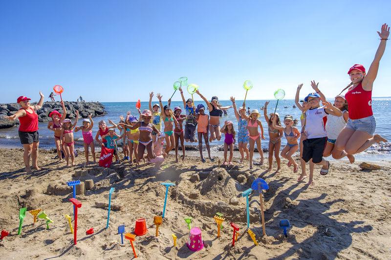 Avis du camping Flots bleus / France Floride 6