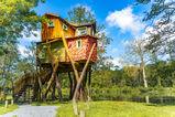Avis du camping Fredland : Maisons dans les arbres à Paris