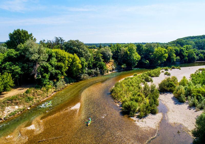 Avis du camping Gorges du Gardon 2