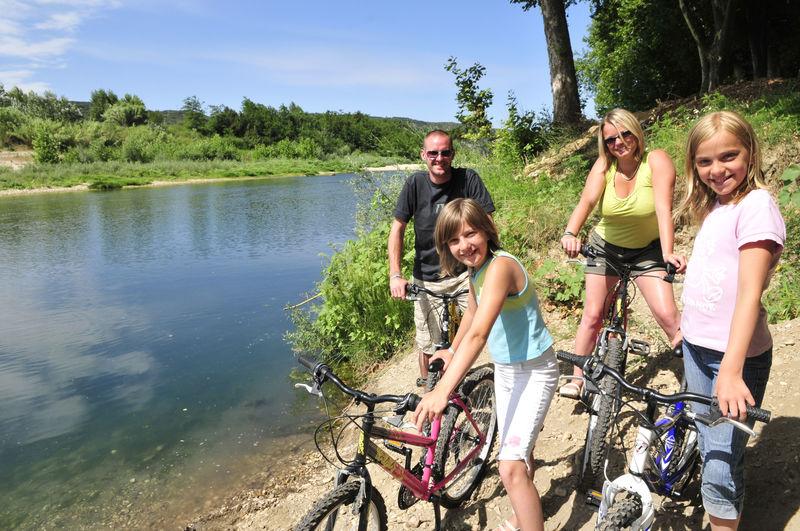 Avis du camping Gorges du Gardon 4