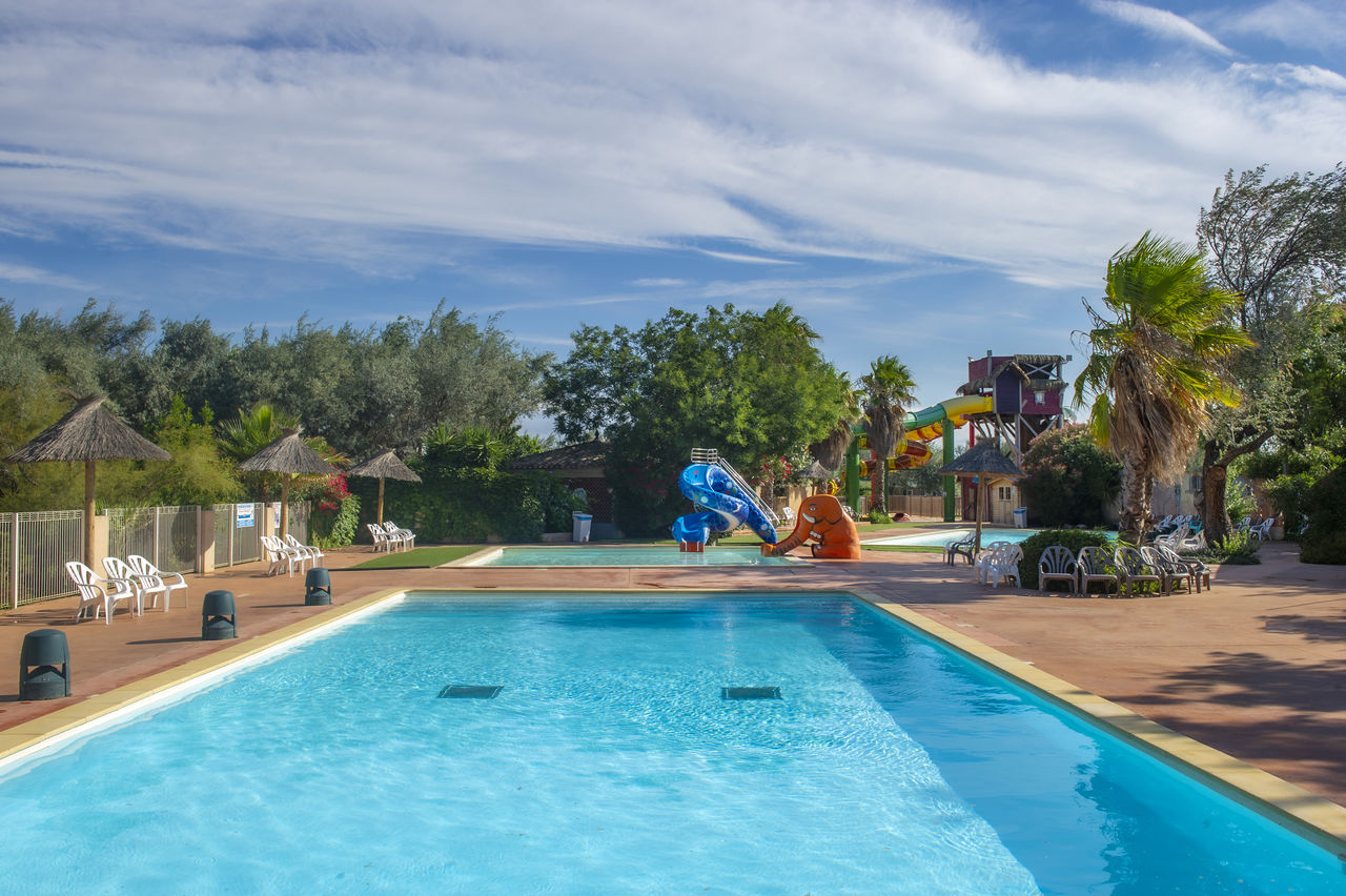 Grande Cosse, Camping Languedoc Roussillon - 10