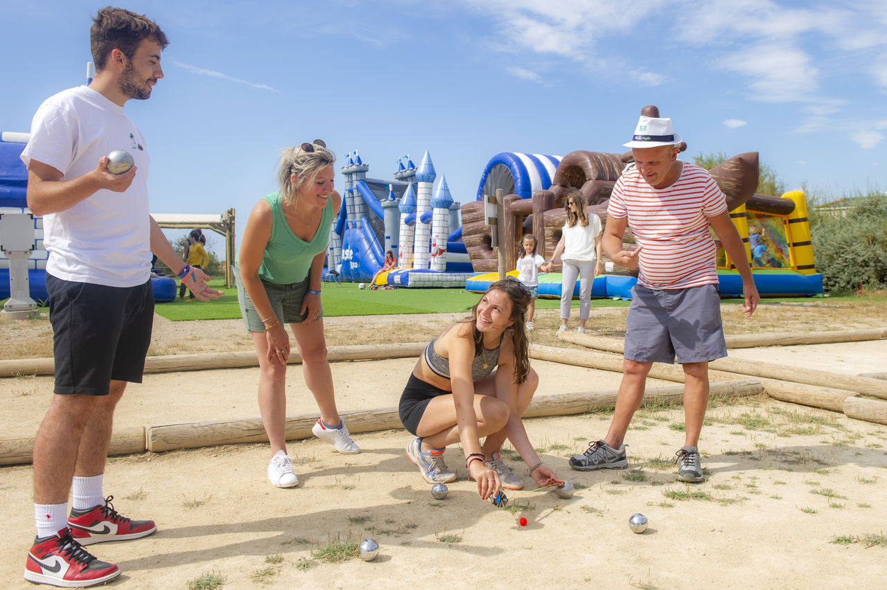 Grande Cosse, Camping Languedoc Roussillon - 15