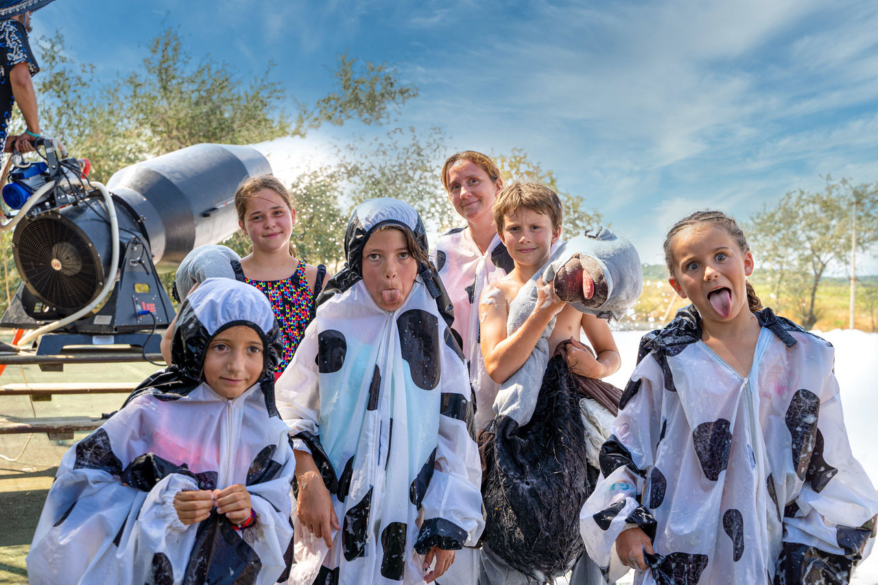 Grande Cosse, Camping Languedoc Roussillon - 21