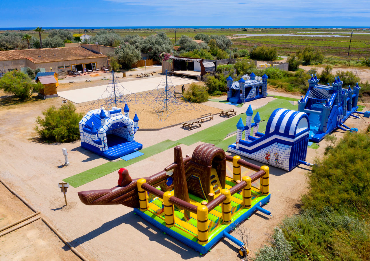 Grande Cosse, Camping Languedoc Roussillon - 23