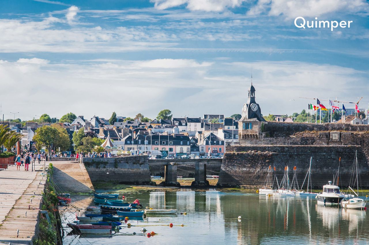 Le Grand Large, Camping Bretagne - Jeux - Capfun