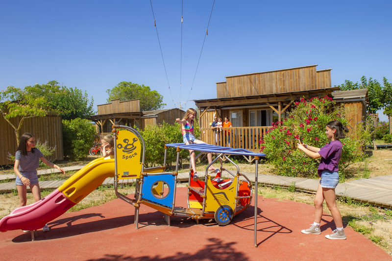 Avis du camping Las Bousigues 10