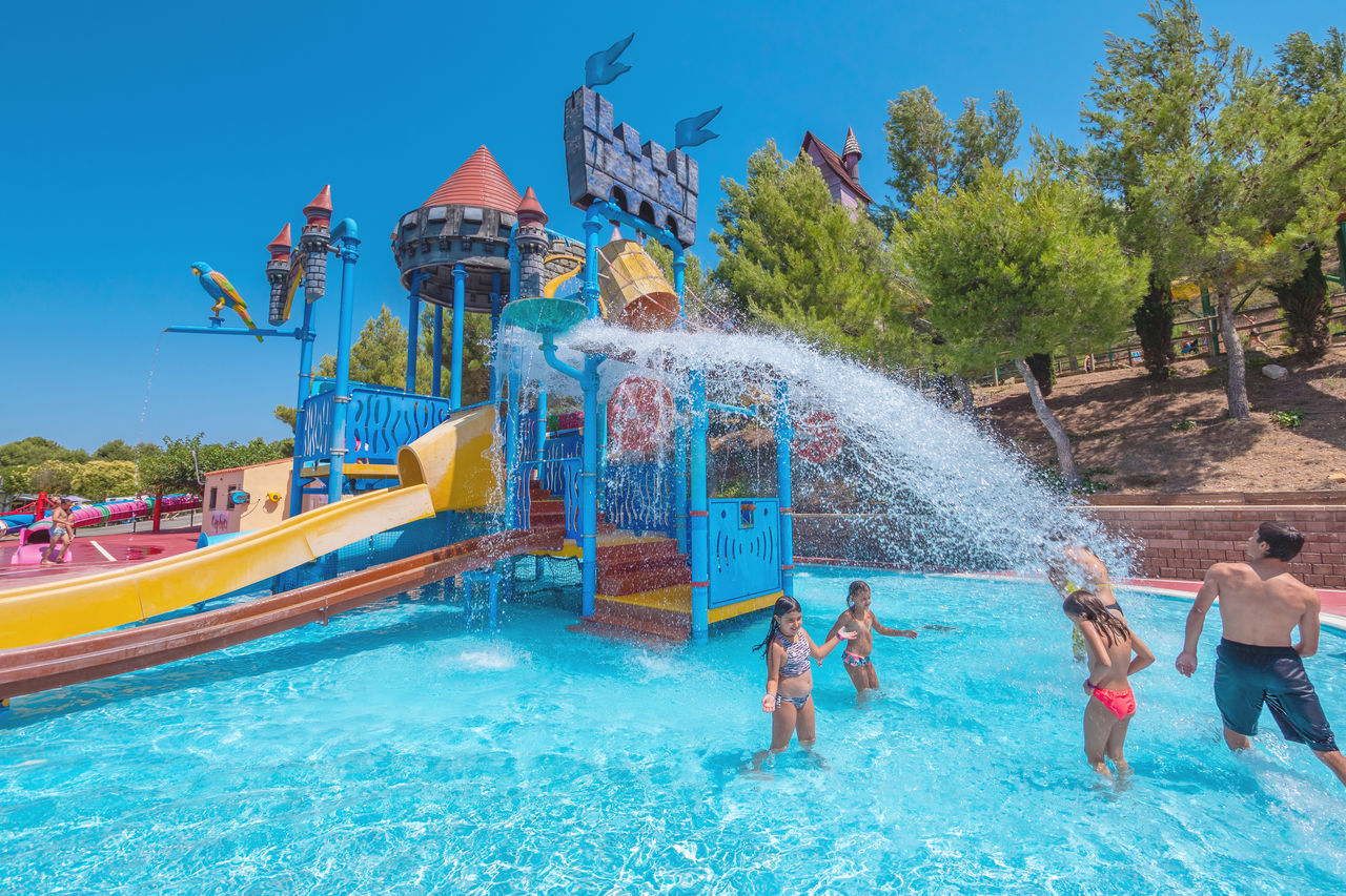 Montblanc Park, Camping Catalogne - Tarragone - Capfun