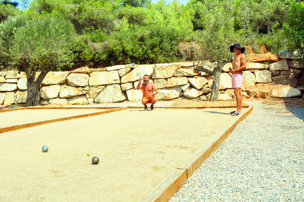 Montblanc Park, Camping Catalogne - 17
