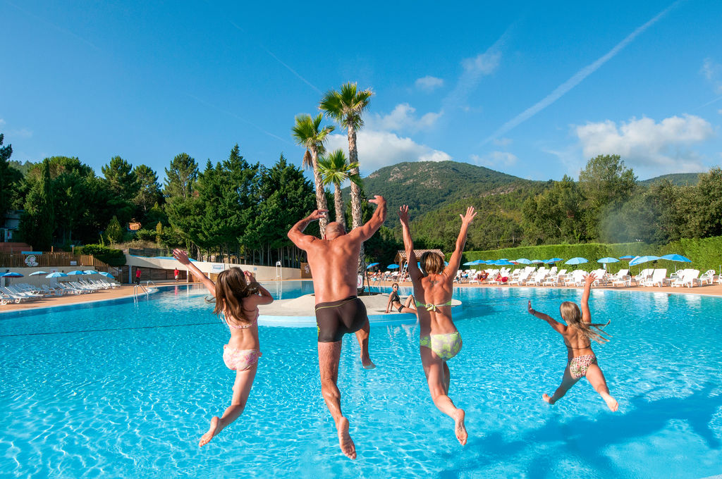 Pachaca�d, Camping Provence-Alpes-C�te d'Azur - R�gion