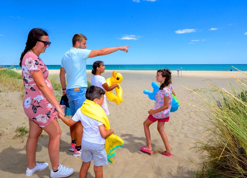 Avis du camping Palmira Beach 2