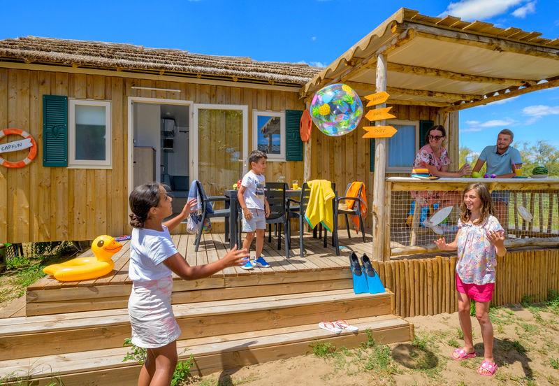 Avis du camping Palmira Beach 3