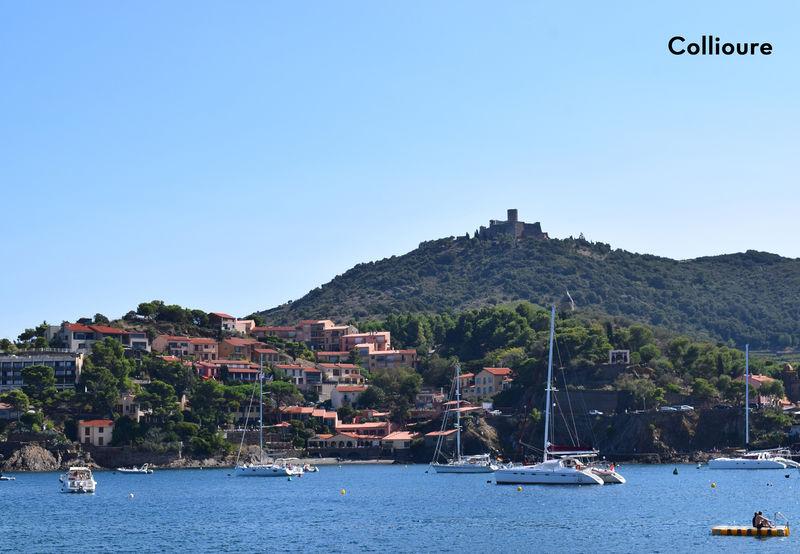 Camping Paris Roussillon En Bord De Mer A Argeles Sur Mer Languedoc Roussillon