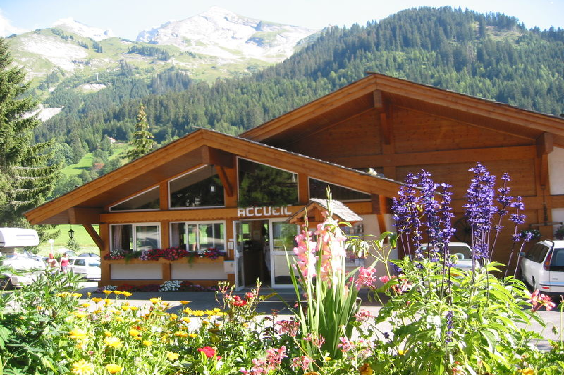 Avis du camping Plan du Fernuy 1