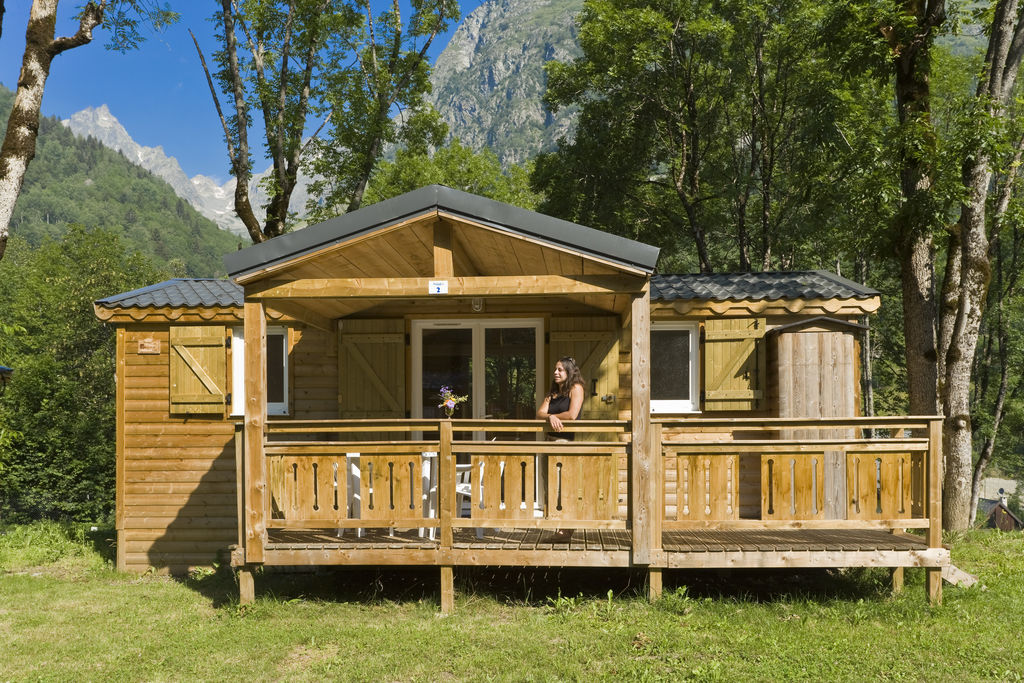 Saint Colomban, Camping Rhone Alpes - R�gion