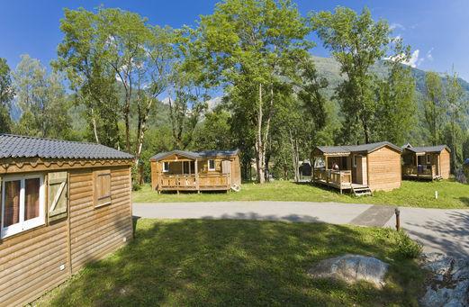 Camping Municipal La Perriere - Saint Colomban Des Villards****
