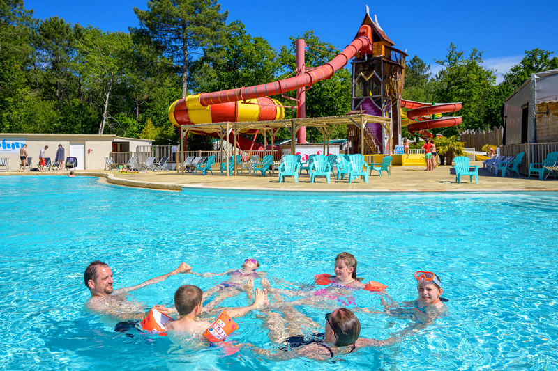 Avis du camping Talaris Vacances 3