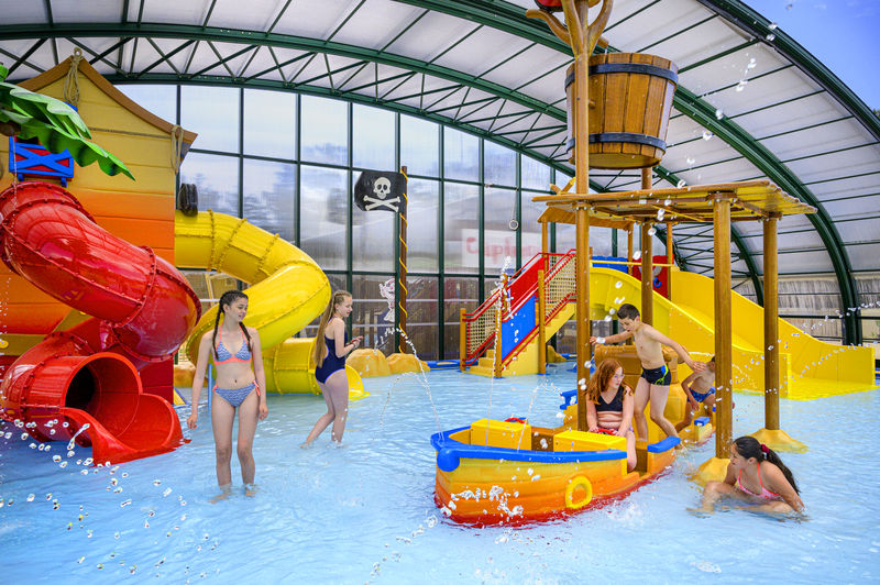 Camping Zagarella Location Grand Ouest avec Voyages Auchan
