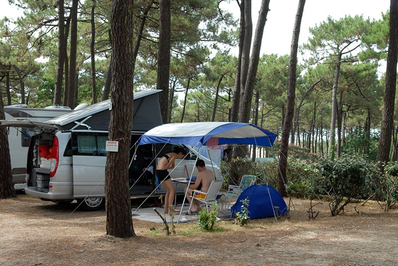 Camping Holidays Petit Nice Family Beach Holidays In Pyla Sur Mer