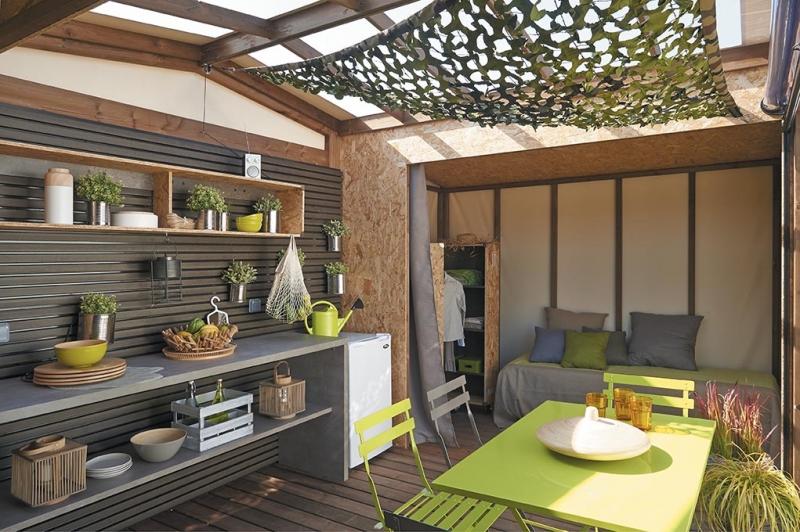 Decoration Pour Mobil Home