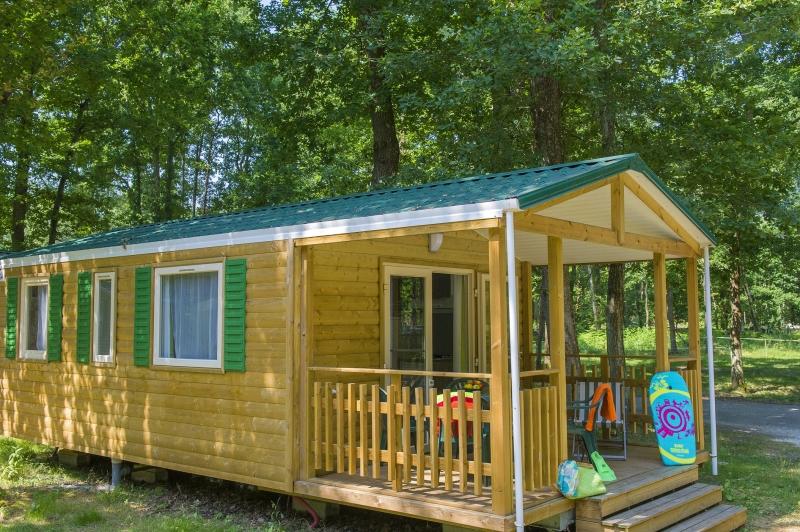 Campingvakantie talaris vacances aan de atlantische kust en