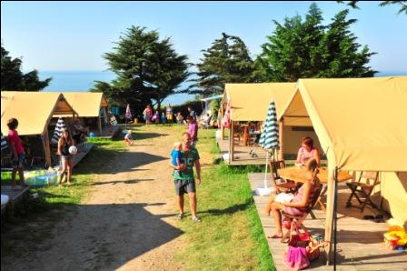 camping qui accepte les chiens