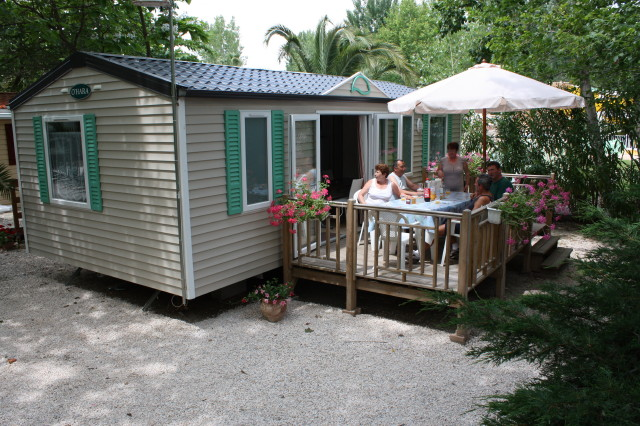 Campings Et R 233 Sidences Franceloc Camping Location Mobil