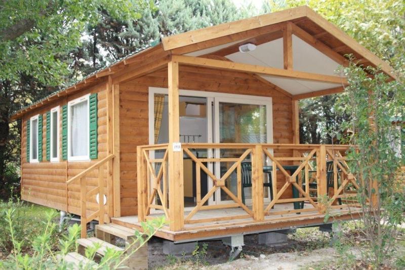 Campings et Résidences Capfun : Camping location mobil ...