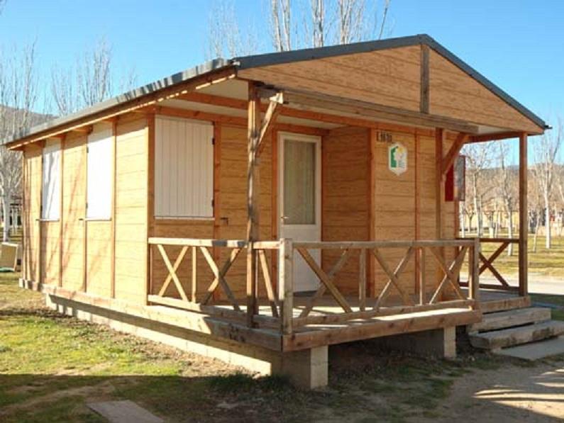 Camping Holidays Escorial Family Holidays In El Escorial Madrid Communaute De Madrid