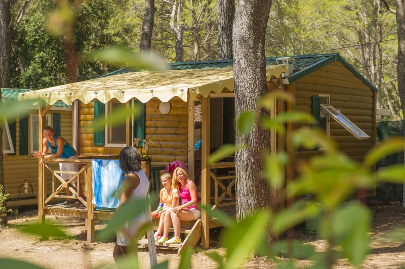 Campings et Résidences FranceLoc : Camping location mobil ...